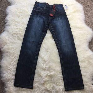 SouthPole Denim Jeans NWT 32 x 32
